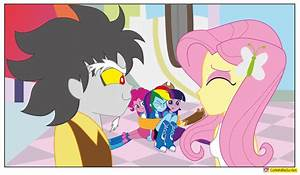 Bride of Discord - Equestria Girls - episode 9 by ...