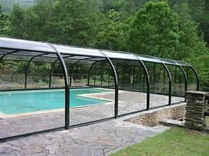 Abri Piscine Haut : poolabri abri piscine haut fixe ~ Zukunftsfamilie.com Idées de Décoration