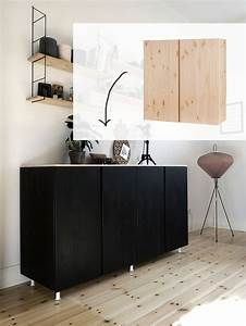 Ivar Ikea Hack : 585 best images about ikea hacks on pinterest billy bookcases bookshelves and ikea hackers ~ Eleganceandgraceweddings.com Haus und Dekorationen