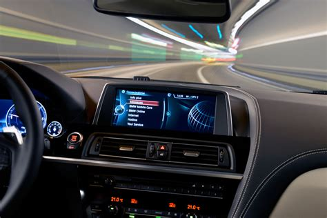 Bmw Idrive Adds Siri And S Voice Support To 2014 Cars
