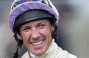 Frankie Dettori set to return at Lingfield after his ankle ...