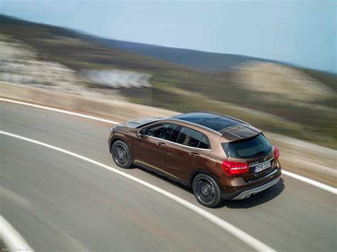 Mercedes Gla Class Picture by Mercedes Gla Class 2015 Picture 58 1280x960