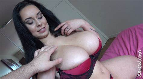 Comely Doll Shares Her Massive Bodies