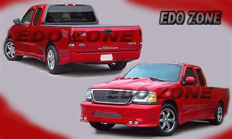 Ford F150 Ground Effects Kits   Autos Post