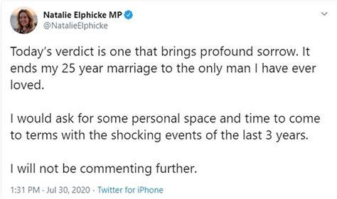 The walk of shame: 'Naughty Tory' Charlie Elphicke, 49 ...
