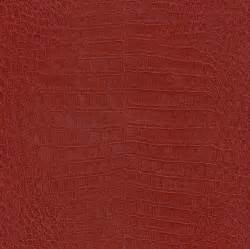 barbara becker design vliestapete rot leder rasch 474114