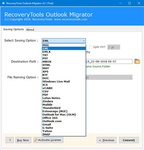 Best Backup Utility Backup Outlook 2016 2010 2013 Emails To Drive