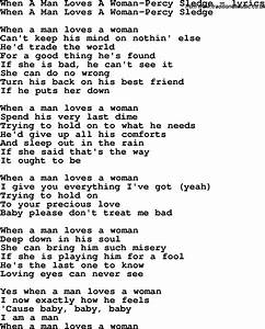 Song When A Woman Loves She Loves For Real   Recyclemefree Org