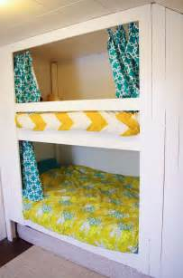 fun  exciting rv bunk beds  small bedroom