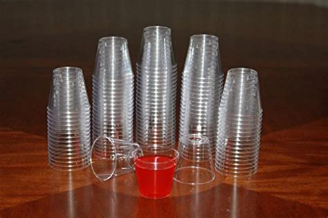 Emi Yoshi Koyal Clear Ware Shot Glass, 2-ounce, Clear, Set Of 50 Square Plastic Table Leg Caps How To Spray Paint A Lawn Chair Roofers Choice 15 Roof Cement Sds Ways Recycle Water Bottles 2 Small Cups With Lids 4 Oz Toy Houses Suppliers Wall Panels For Bathroom African American Surgeons Washington Dc