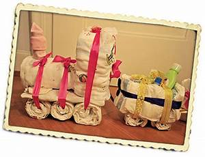 Baby Geschenke Selber Basteln : windeltorte windeleisenbahn windeltorte pinterest windeltorte baby geschenke und baby ~ Frokenaadalensverden.com Haus und Dekorationen