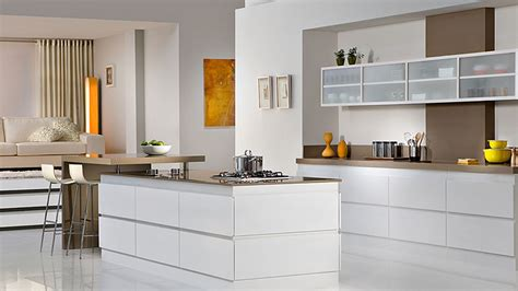 Galley Kitchen Ideas Pictures - the popularity of the white kitchen cabinets amaza design