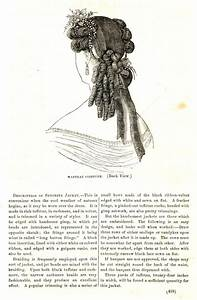 123 Best 1860s Clothing  Hats  U0026 Hair Images On Pinterest