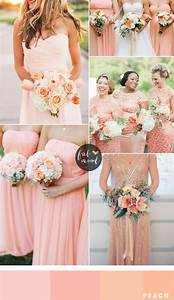 Bridesmaids Dresses by colour and theme that could work