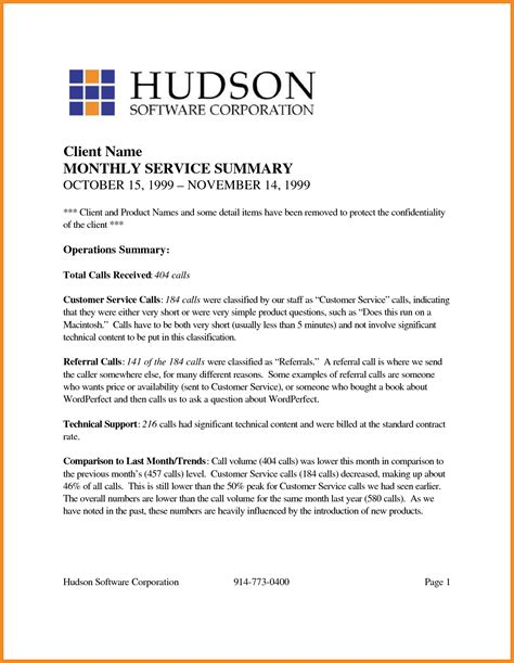 Executive Summary Resume Exle Template by Executive Summary Format Exle Static Security Officer