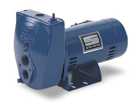 Buy Sta-rite Deep Well Jet Pump