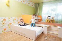 Bett Unter Podest : bett unter podest google suche kinderzimmer dekor bett und podest kinderzimmer ~ Watch28wear.com Haus und Dekorationen