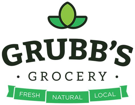 Grubb's Grocery · Home