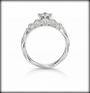 a mermaid in love ring disney ariel engagement ring aka With ariel wedding ring