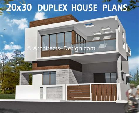 G+2 Home Design : Duplex House Plans In Bangalore On 20x30 30x40 40x60 50x80