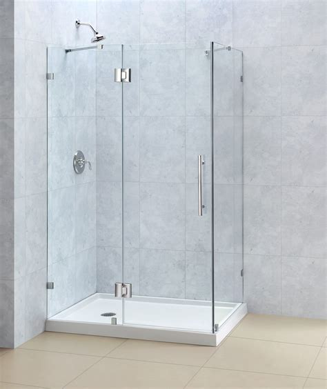 Corner Shower Stall Inserts by Tub To Shower Conversions Kits Stalls With Seat