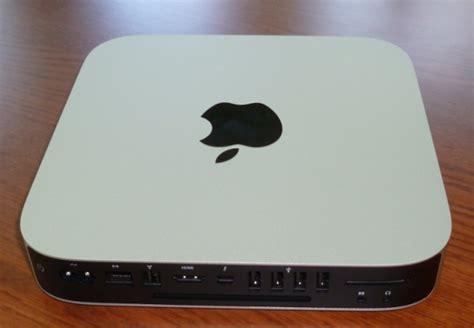 Ars Reviews The 2011 Mac Mini As An Htpc