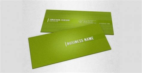 Green Dotted Business Card Template Set Psd Business Proposal Keynote Cheap Cards Printing Near Me Template Psd Free Moo Thank You Rubric Melbourne Venture Capital