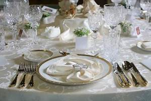 Elegant Table Decorating Ideas