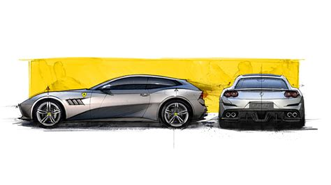 Gtc4lusso T Photo by Gtc4lusso T The Other Side Of Lusso