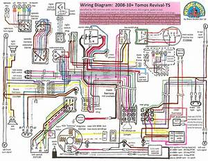 Wiring Diagram For Yamaha Big Bear 400