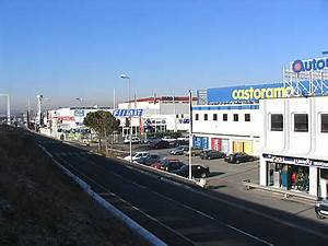 Castorama Aix En Provence : localiser centre commercial la pioline aix les milles ~ Dailycaller-alerts.com Idées de Décoration