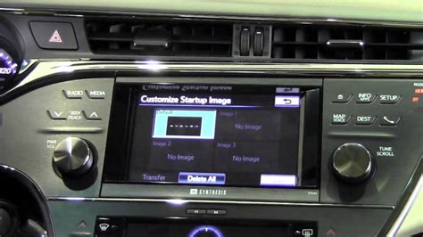 Brookdale Toyota by 2013 Toyota Avalon Entune Customizable Features