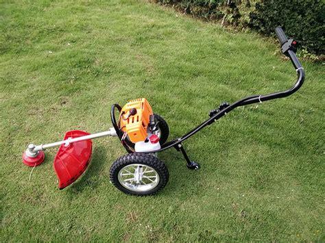 2018 New Arrival Household Grass Cutter Gas Grass Trimmer
