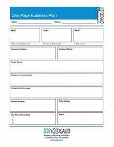 two page business plan template - 1000 images about businessb plan on pinterest first