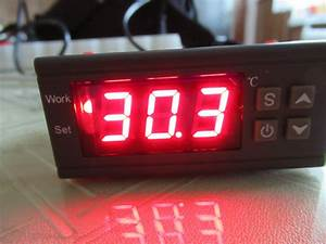 Temperature Controller Mh1210w  Review And Complete Manual