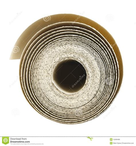 Roll Of Wallpaper Royalty Free Stock Image  Image 15268486