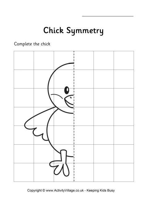 25 best ideas about symmetry worksheets on
