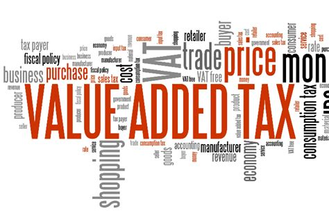 Residents React To News On Value Added Tax
