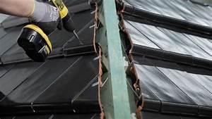Dachkehle Ziegel Schneiden : windsogsicherung anwendung fos montagehilfe 513 youtube ~ Lizthompson.info Haus und Dekorationen