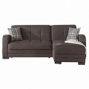 What does left hand facing laf and right hand facing for Reversible sectional sofa meaning