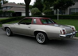 Grand Prix Originals : 1973 pontiac grand prix original pontiac we build ~ Jslefanu.com Haus und Dekorationen