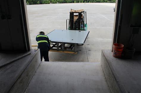Quality Door And Dock Equipment