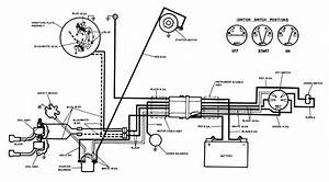 Mariner 25 Hp Wiring Diagram