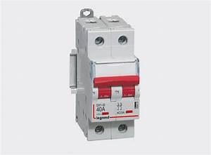 la norme nf c 15 100 suivez le guide espace pro legrand With norme cable electrique exterieur