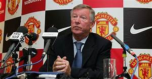 Sir Alex Ferguson: I may have COST Manchester United ...