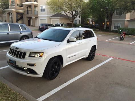 jeep grand cherokee altitude 2017 2016 jeep grand cherokee high altitude jeep garage
