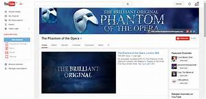 The Phantom of the Opera – The Official YouTube Channel ...