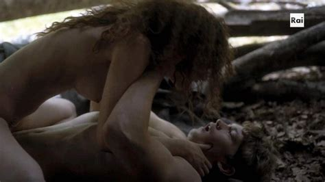 Nina Fotaras Nude Sex Scene From The Name Of The Rose