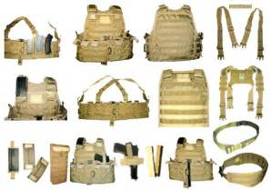 Special Forces Tactical Gear