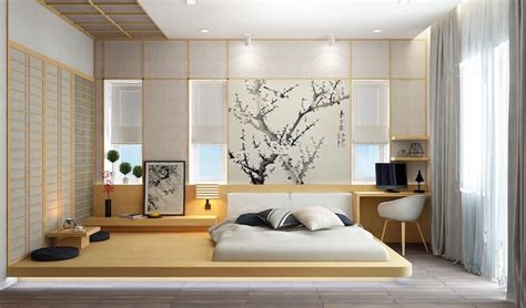 japanese small bedroom 1001 ideas for creative and beautiful bedroom wall decor 11913